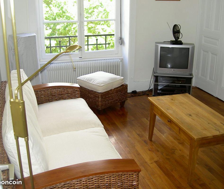 Location appartement entre particulier Lyon 06, de 55m² pour ce appartement