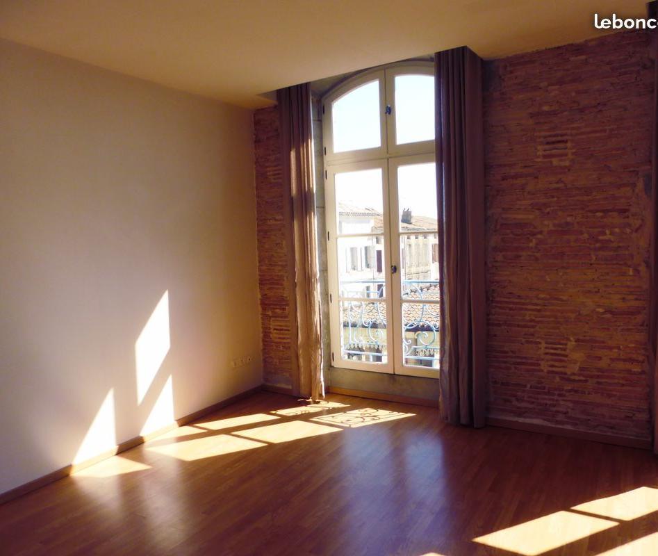 De particulier à particulier, appartement, de 48m² à Souilhe