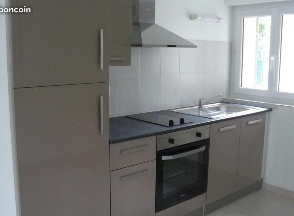 Location particulier à particulier, appartement, de 30m² à Angers