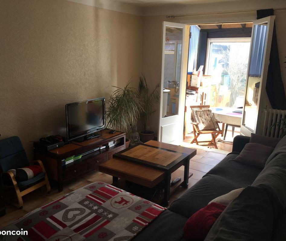 Particulier location, maison, de 90m² à Carcassonne