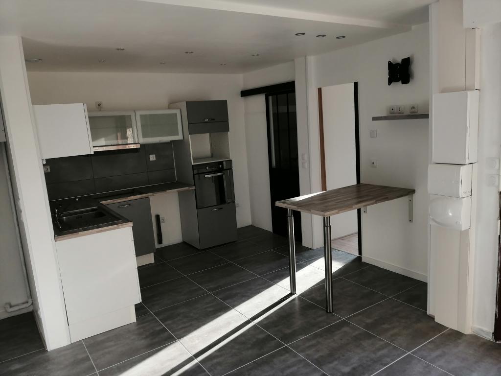 De particulier à particulier Saint-Martin-le-Vinoux, appartement appartement, 65m²