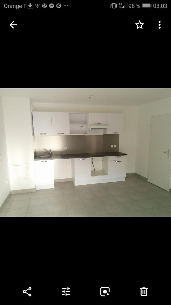De particulier à particulier, appartement, de 63m² à Carnetin