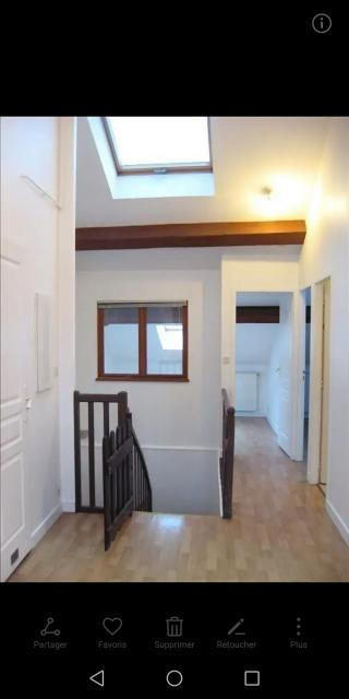 Location appartement T2 Amberieu en Bugey - Photo 2