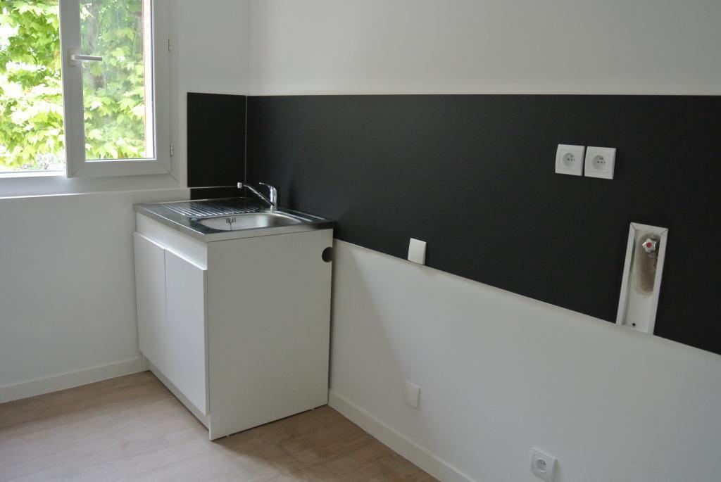 Location particulier à particulier, appartement à Marseille 12, 52m²