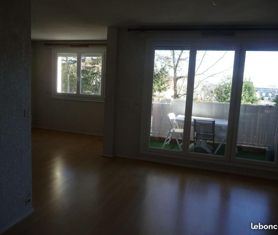 De particulier à particulier, appartement à Limoges, 83m²