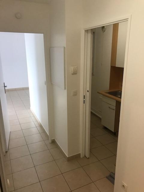Location de particulier à particulier, appartement, de 46m² à Saint-Denis