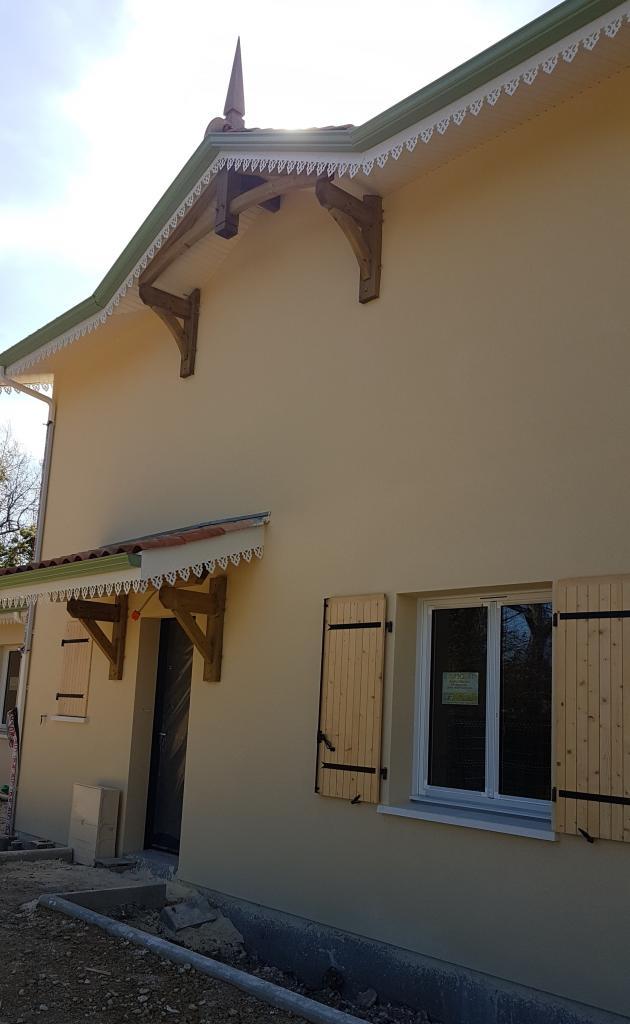 Particulier location, maison, de 103m² à Gujan-Mestras