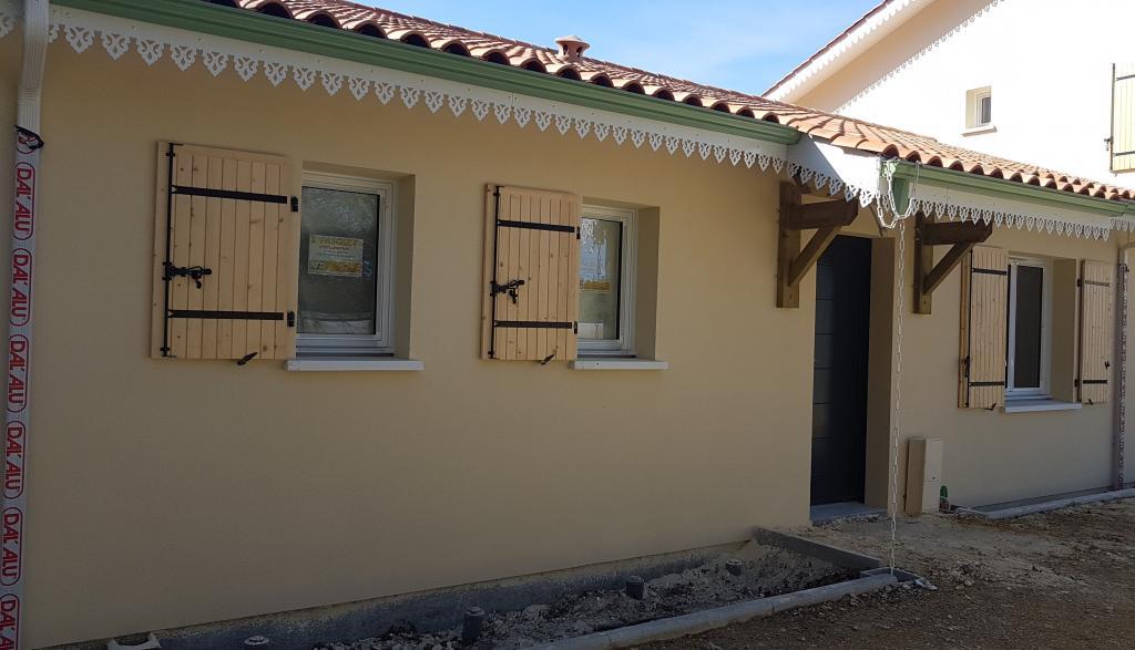 Particulier location Gujan-Mestras, maison, de 64m²