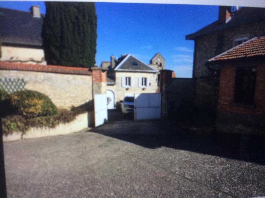 Location particulier, maison, de 142m² à Pargny-lès-Reims