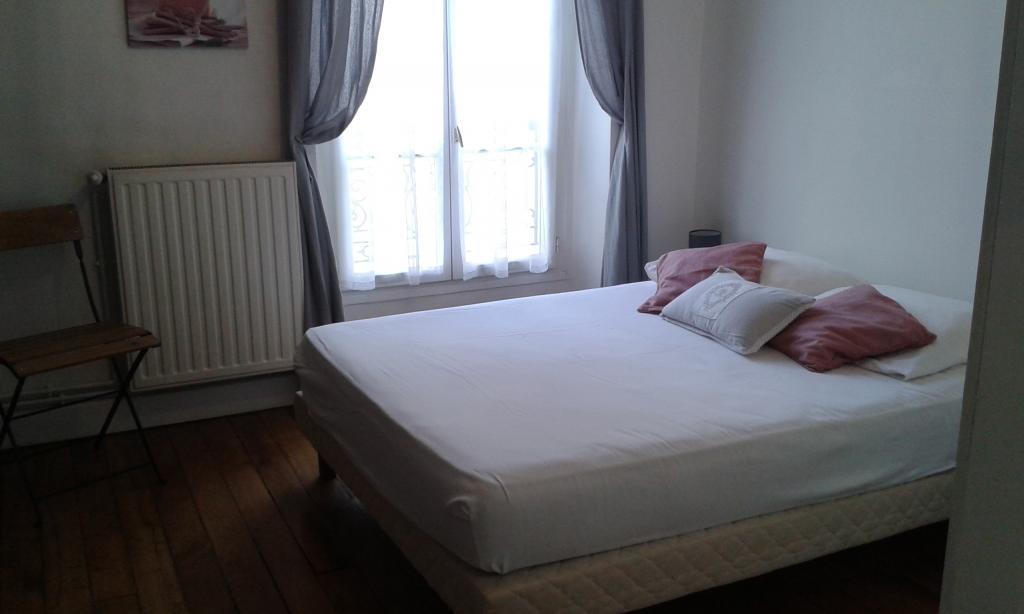 Location particulier à particulier, appartement, de 40m² à Paris 17