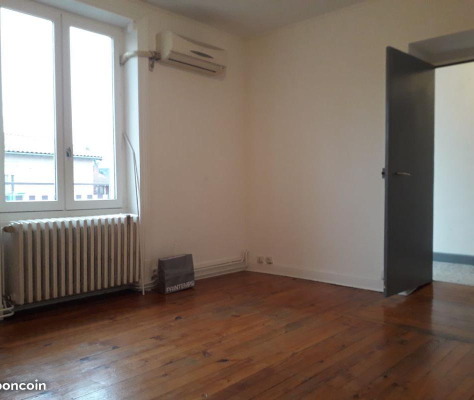 Location appartement par particulier, maison, de 57m² à Jonage