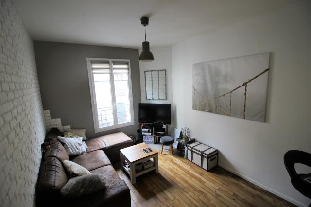 Location appartement T2 St Ouen - Photo 1