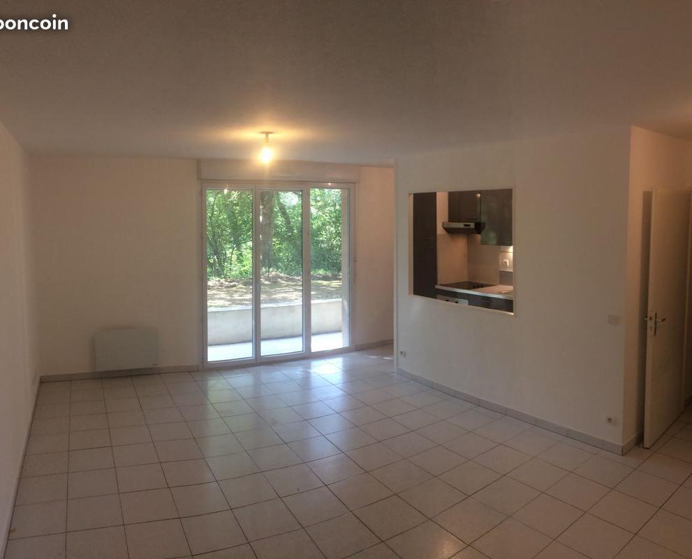 Appartement particulier, appartement, de 48m² à Boucau