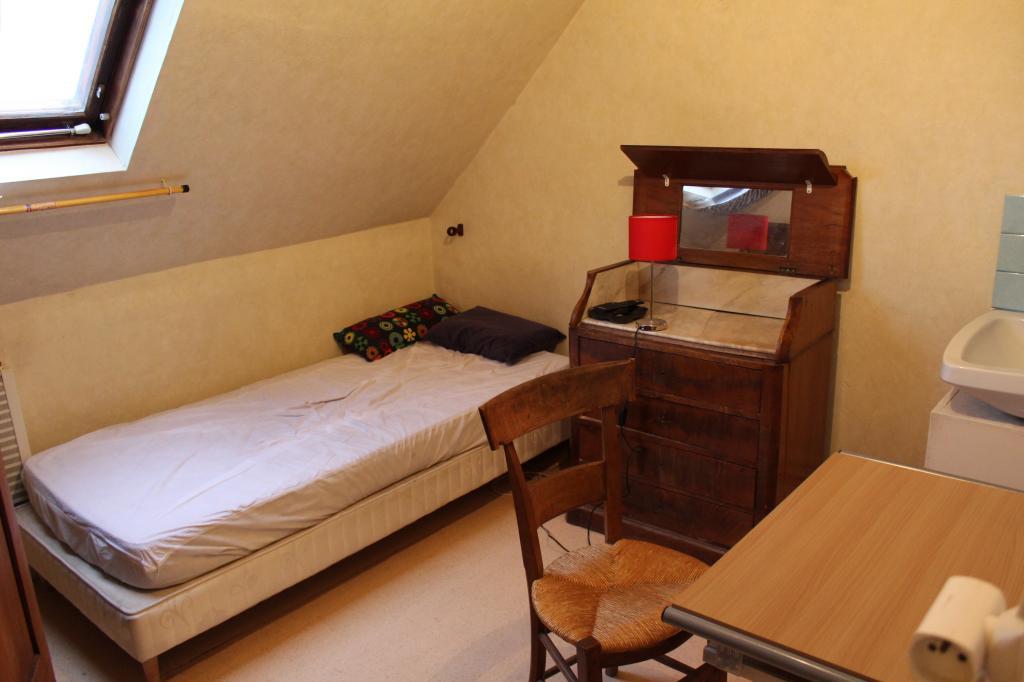 Location particulier à particulier, chambre, de 10m² à Tours