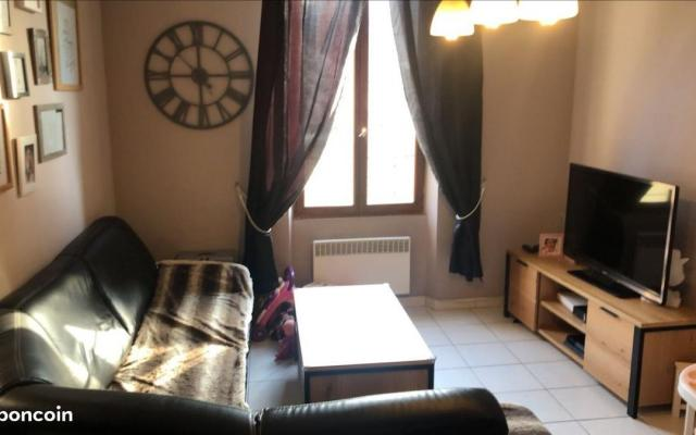 Location appartement T2 Auriol - Photo 1