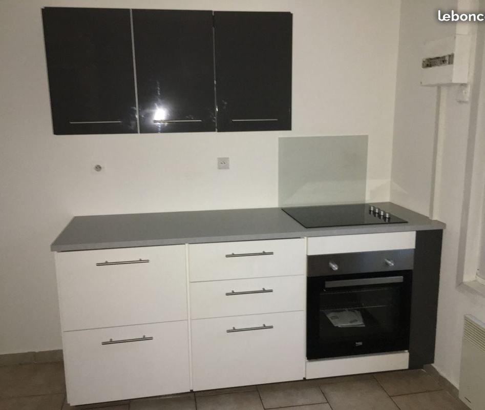 Particulier location, appartement, de 55m² à Meurchin