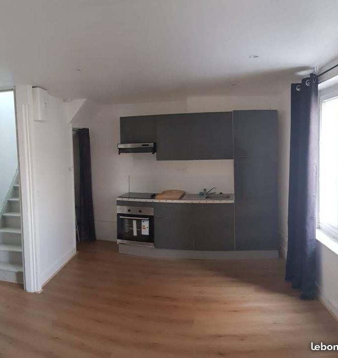 De particulier à particulier Mouvaux, appartement appartement de 42m²