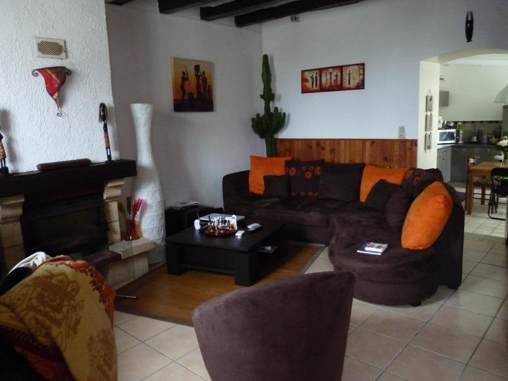 Appartement particulier à Villaines-les-Rochers, %type de 95m²