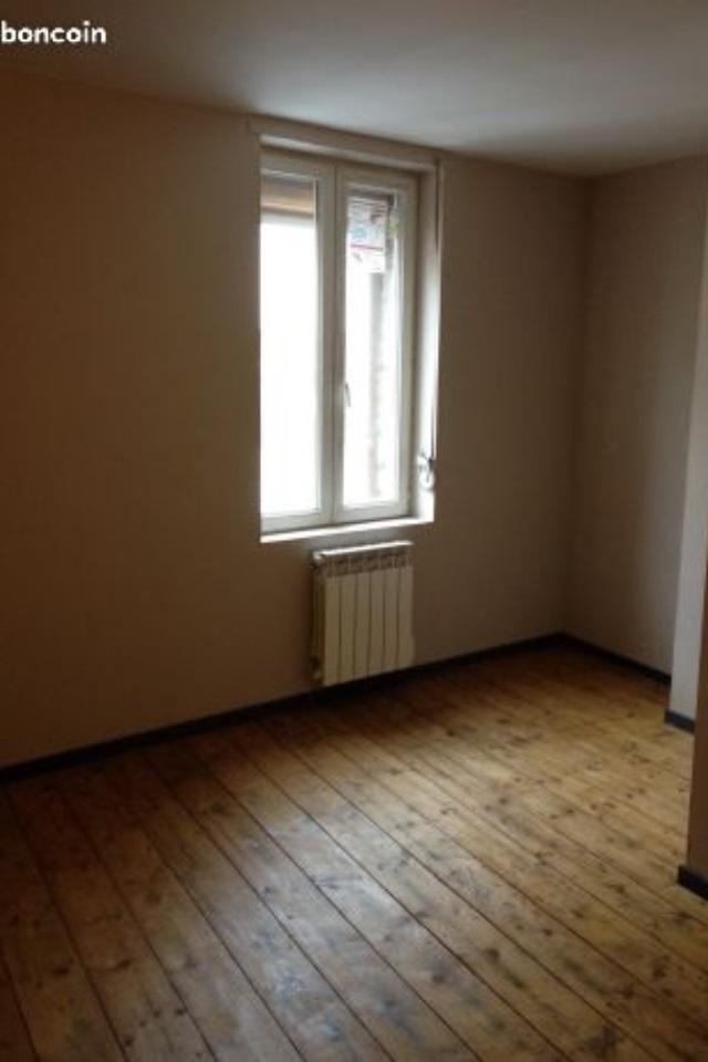 Location appartement entre particulier Denain, maison de 50m²