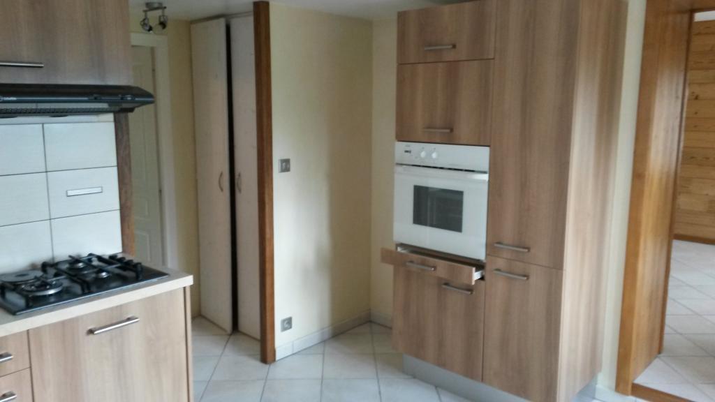 Particulier location Lucinges, appartement, de 60m²