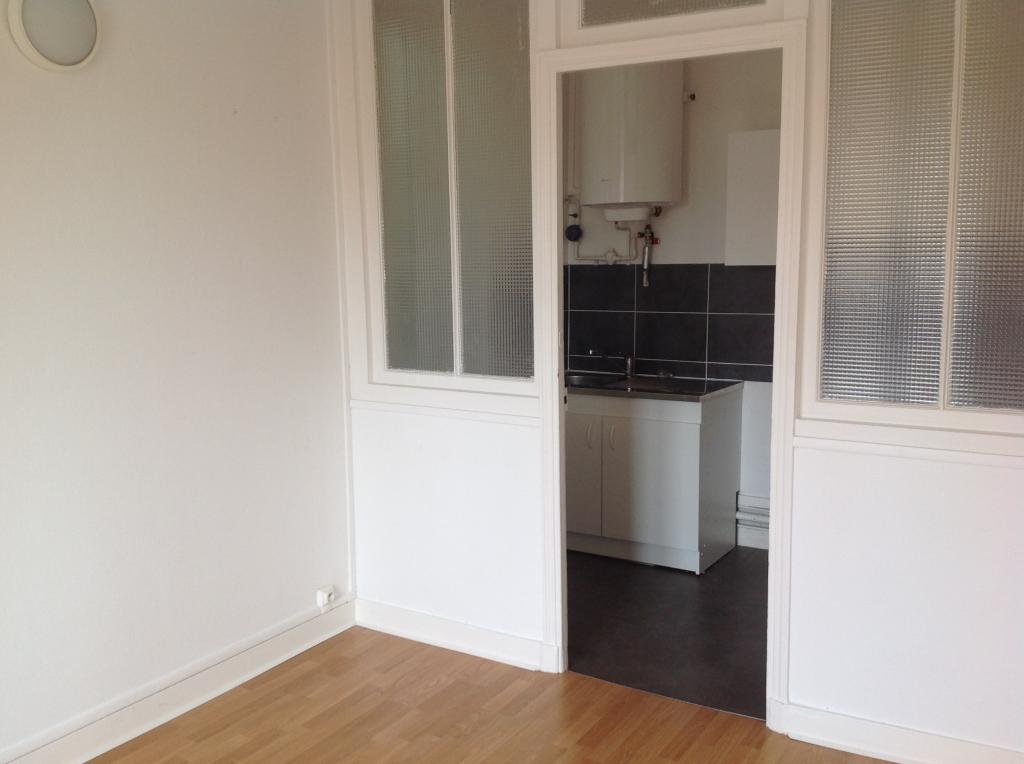 De particulier à particulier, appartement à Champigny-sur-Marne, 31m²