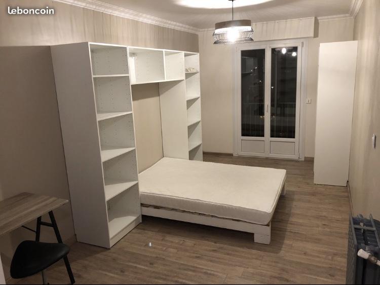 Location particulier à particulier, chambre, de 14m² à Brest