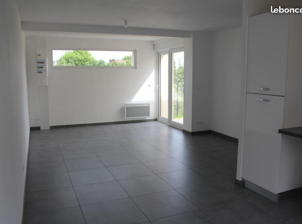 Location particulier à particulier, maison, de 80m² à Carnin