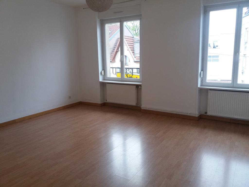 Location immobilière par particulier, Tomblaine, type appartement, 84m²