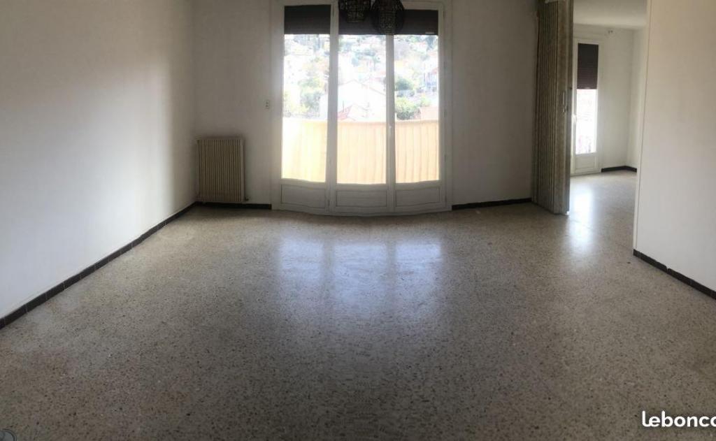 De particulier à particulier, appartement, de 76m² à Marseille 11