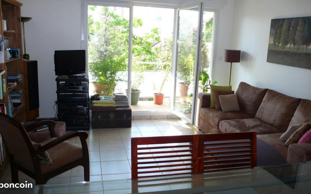 Location particulier à particulier, appartement, de 69m² à Lyon 04