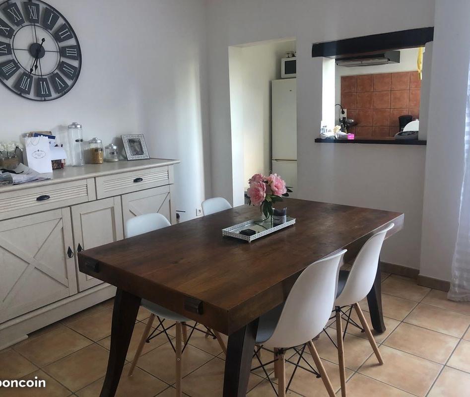 Location particulier Villevieille, appartement, de 50m²