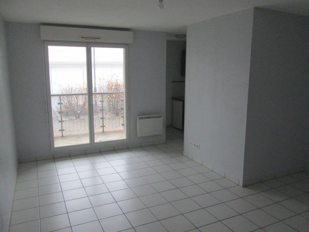 Location particulier à particulier, appartement, de 48m² à Allonnes