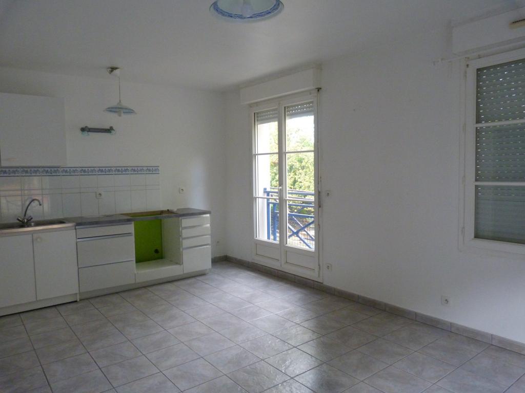 Location appartement par particulier, appartement, de 40m² à Lamécourt