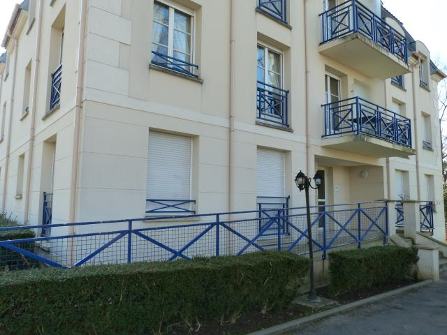 Location appartement T2 Clermont - Photo 2