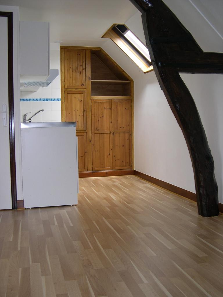 Location particulier à particulier, studio, de 21m² à Pontpoint