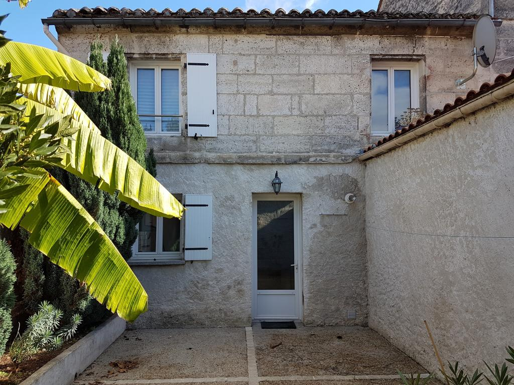 Location appartement entre particulier Gond-Pontouvre, de 90m² pour ce maison
