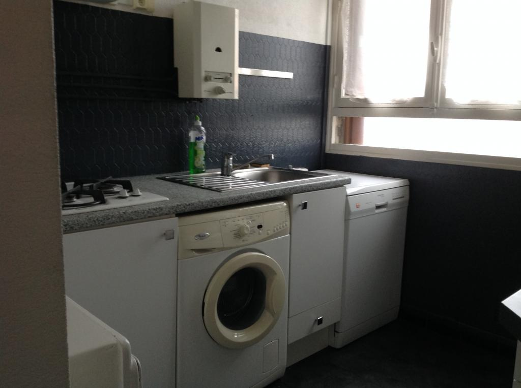 De particulier à particulier, appartement à Savigny-sur-Orge, 64m²