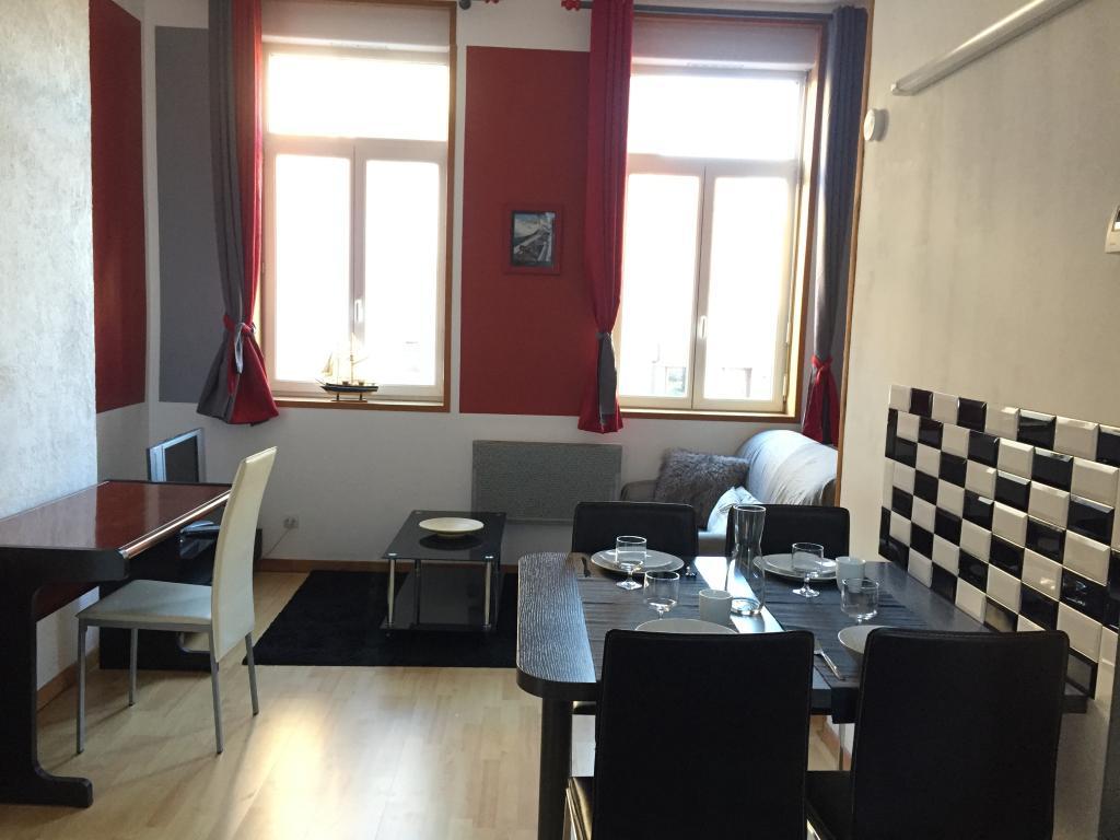 Entre particulier , appartement, de 38m² à Dunkerque