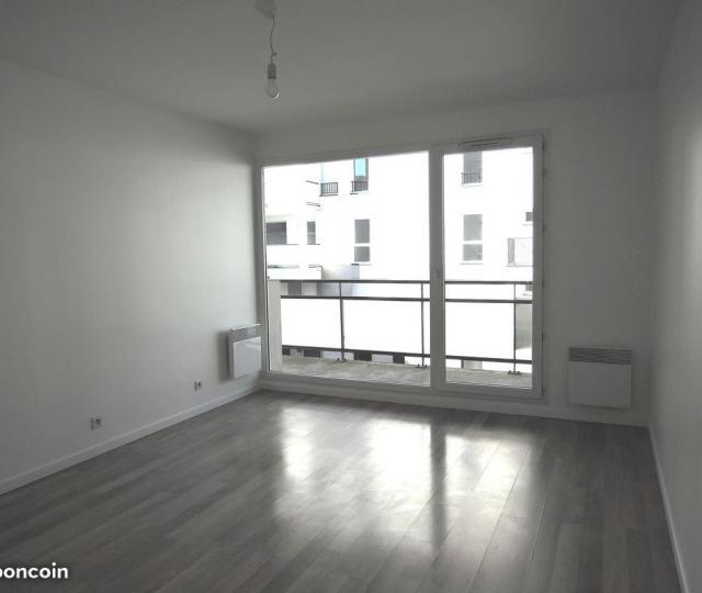 Location Appartement Cergy Entre Particuliers