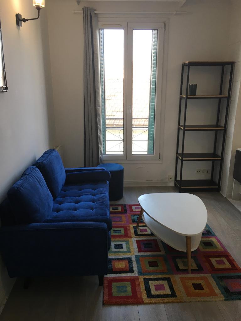 Location immobilière par particulier, Le Bourget, type appartement, 28m²