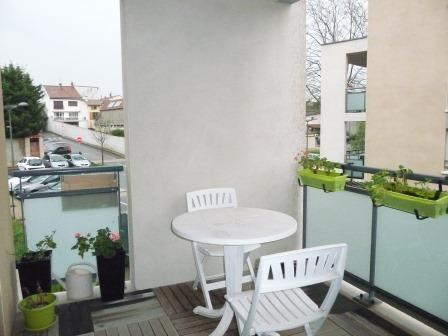 Location appartement T2 St Genis Laval - Photo 2