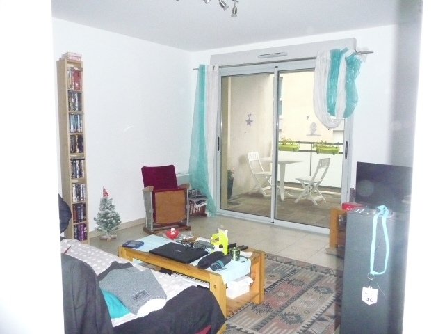 Location appartement T2 St Genis Laval - Photo 3