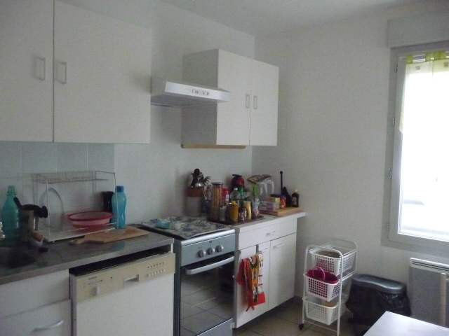 Location appartement T2 St Genis Laval - Photo 4