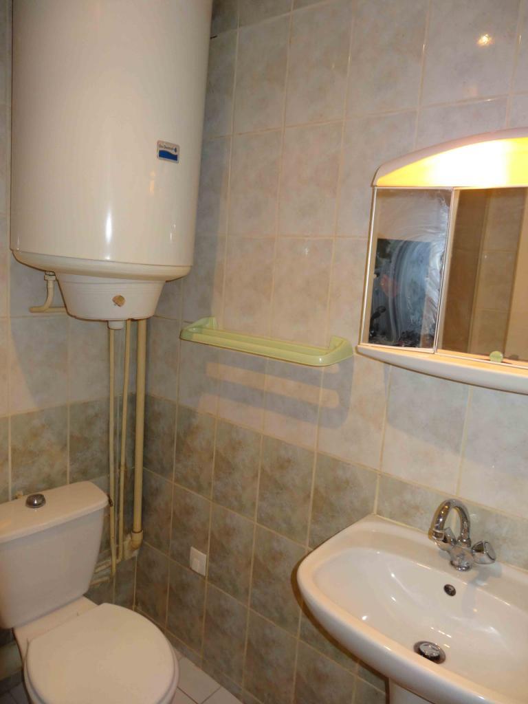 Location appartement par particulier, studio, de 21m² à Saint-Jean-de-Védas