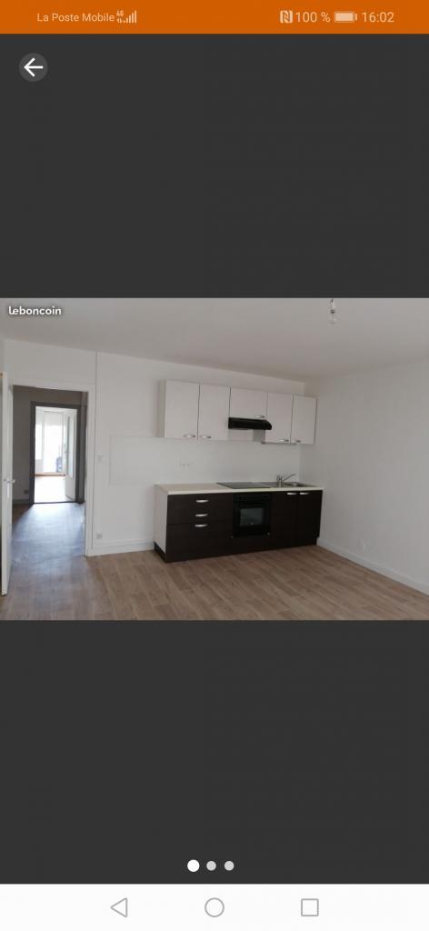 Location appartement par particulier, appartement, de 64m² à Aix-les-Bains