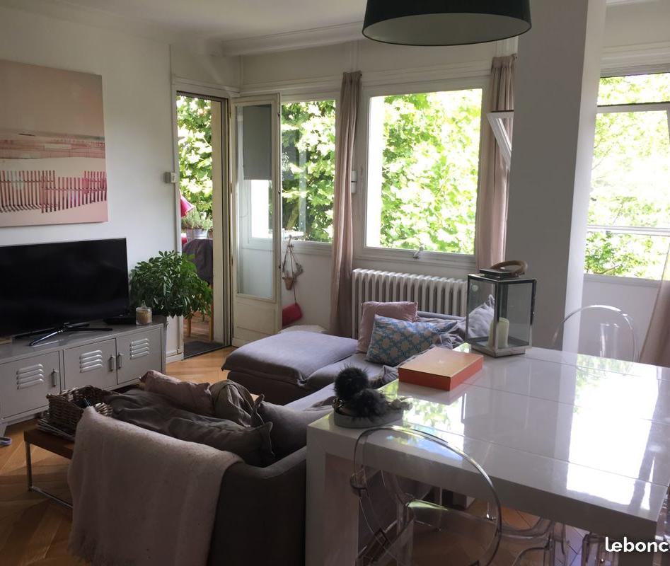 De particulier à particulier Annecy, appartement appartement de 53m²