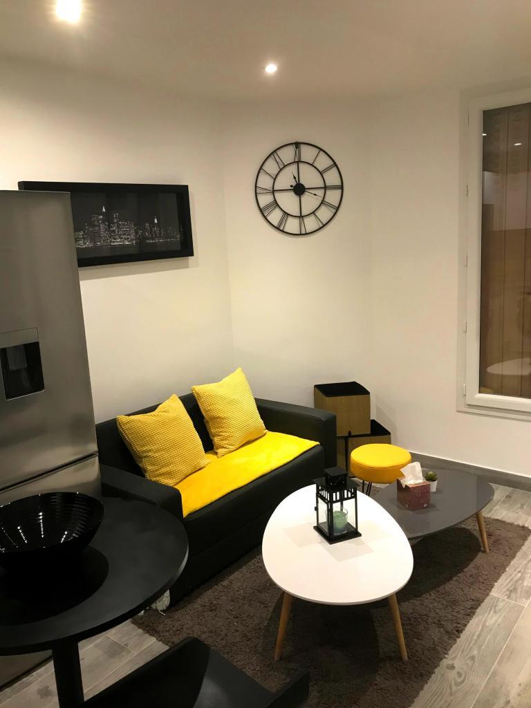 Location appartement par particulier, appartement, de 27m² à Choisy-le-Roi