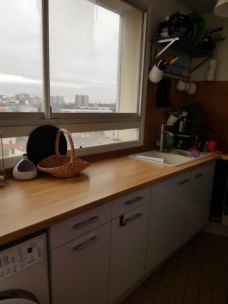 Location appartement par particulier, studio, de 32m² à Maisons-Alfort
