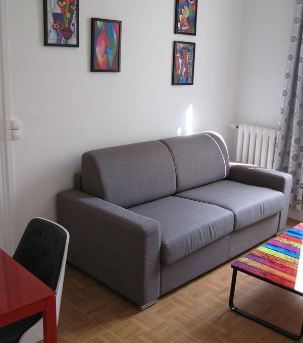 Entre particulier à Boulogne-Billancourt, appartement, de 26m² à Boulogne-Billancourt