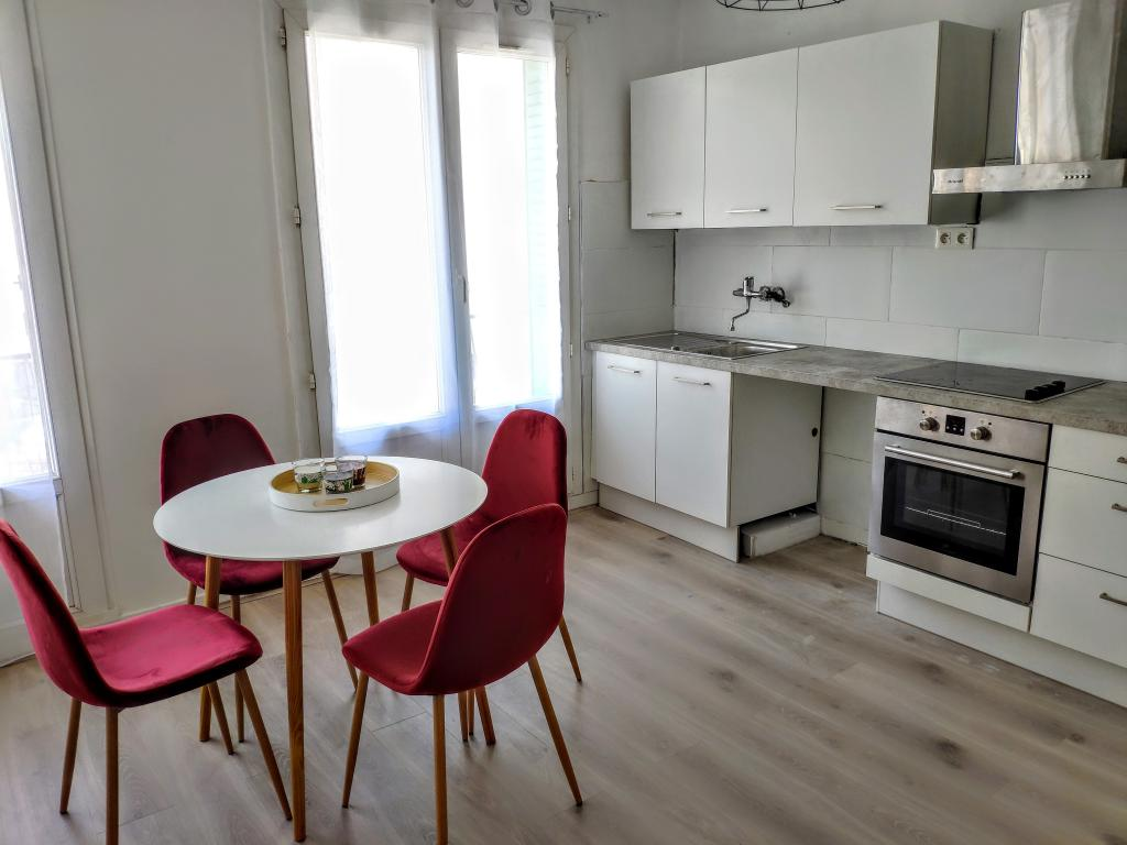 Particulier location, appartement, de 41m² à Engins